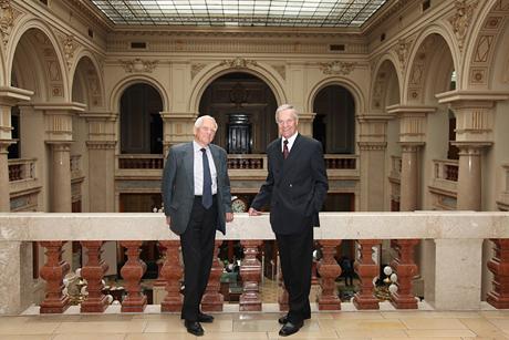 Spolupráce Učené společnosti České republiky a Haidelberské akademie věd