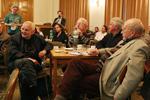 """Diskusní setkání na téma """"Jak v Čechách udržet biodiverzitu?"""""""