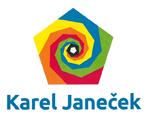 Karel Janeček - logo