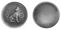 Medaile Učené společnosti České republiky